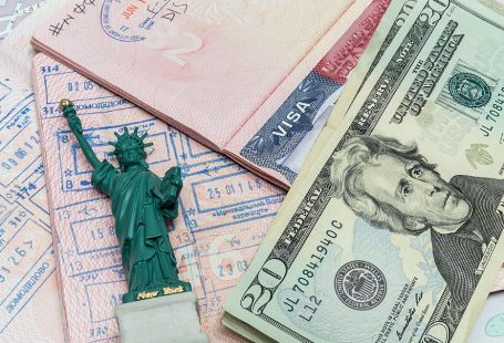 EB-5 Immigration Visa