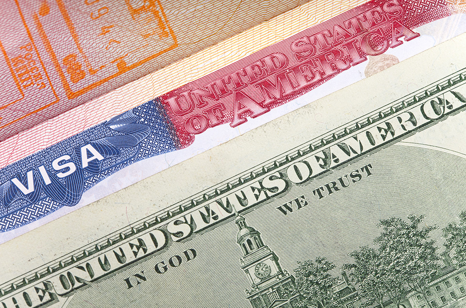 advantages of eb-5 visa